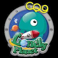 Loneyly Planet