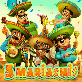 5Mariachis