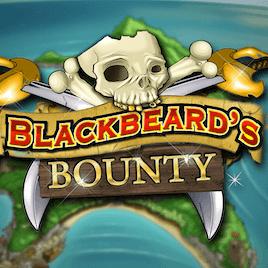 BlackbeardsBounty