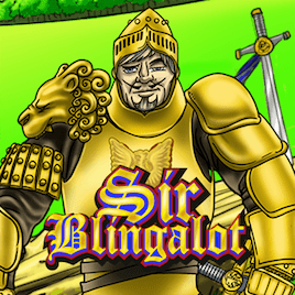 SirBlingalot