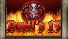Devil's 13™