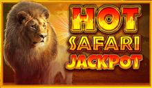 Hot Safari JP