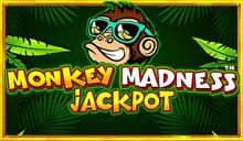 Monkey Madness JP