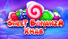 Sweet Bonanza Xmas™