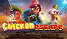The Great Chicken Escape™