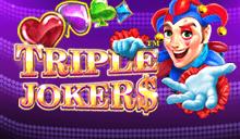 Triple Jokers™