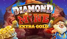 Diamond Mine: Extra Gold Megaways™