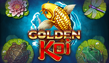 Golden Koi