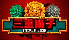 Triple Lion