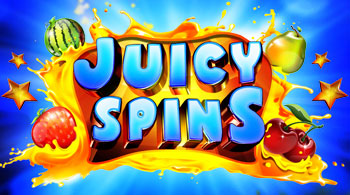 Juicy Spins