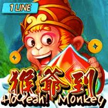 HoTeahMonkey