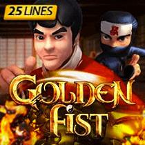 GoldenFist