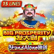 BigProsperitySA