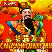 CaiYuanGuangJin