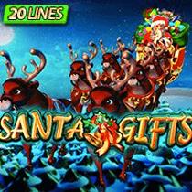 SantaGifts