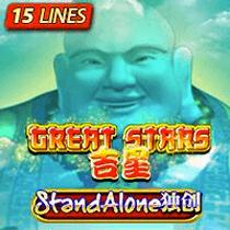 GreatStarsSA